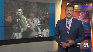 ESPN hires Mark Messier as NHL studio analyst