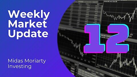 Weekly Market Update #12