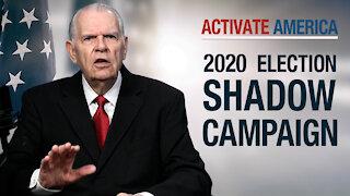 Time   Secret 2020 Election Campaign