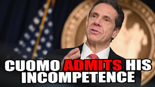 Cuomo ADMITS he Killed more people from Covid-19 !