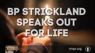 01 Jun 21, The Bishop Strickland Hour: Bishop Strickland Speaks Out for LIFE