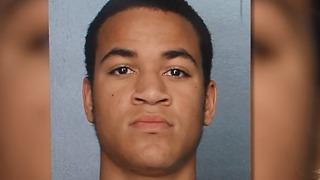 Zachary Cruz's run ins with law enforcement