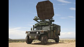 China 'used secret microwave pulse weapon to cook Indian soldiers alive'