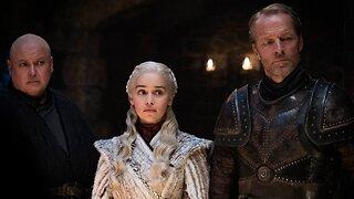 Wendy Tweets Hilarious 'Game Of Thrones' Response