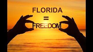 Ep. 70 - Florida equals Freedom
