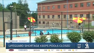 Summer fun could be washed out for some without more lifeguards