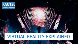 Explained: Virtual Reality In 2021