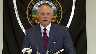 Officials hold press conference after Hamilton County Juvenile Court Youth Center employee tests positive for COVID-19