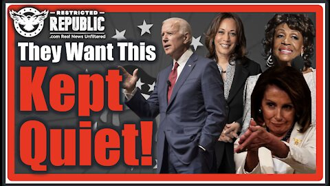 Biden Just Made Five Nefarious Moves That Will Break Middle Class America! Here's Their Big Secret