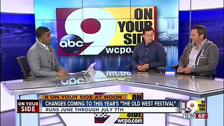 """""""Old West Festival"""" Gears Up for 2019"""