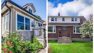 These 6 Huge Ontario Homes Are Under $350K & Will Make You Want To Flee Toronto For Good