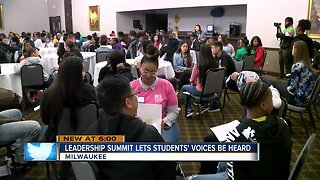 Milwaukee Public Schools looking to students for change in district