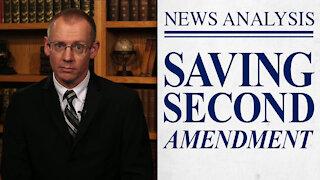 Saving the Second Amendment