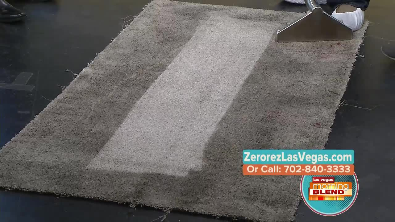 Bring Your Carpet 'Back To Clean' This Holiday Season