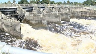 Army Corps hears public comments on Lake Okeechobee discharges