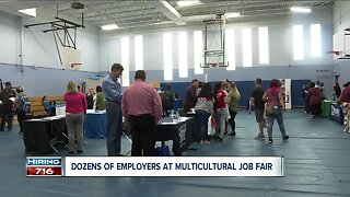 Local employers are looking for multicultural, bilingual candidates