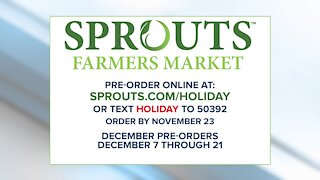 Sprouts' Hunger Relief Efforts in San Diego