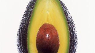 Choose Your Avocado Based on Its Shape
