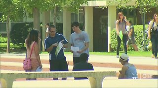 Admissions counselors offer advice to students surrounding College Decision Day 2020 - The Rebound Tampa Bay