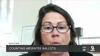 I-Team: Which local county rejects the most absentee ballots?