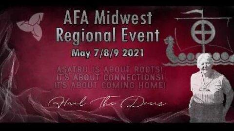 AFA Else Christensen Memorial Celebration 2021