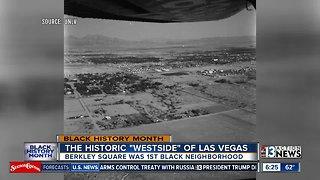 Black History Month - The Westside