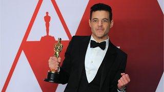 'Bohemian Rhapsody' Wins 4 Oscars