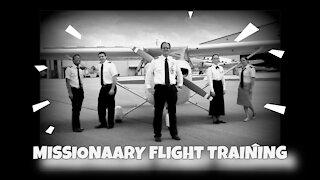 Missionary Flight Training Ministry For Pilot Training