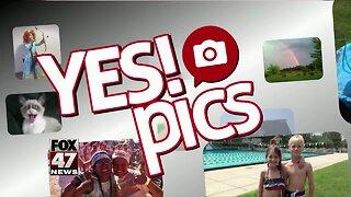 Yes! Pics - Weekend of Wellness Winners - 2/7/20