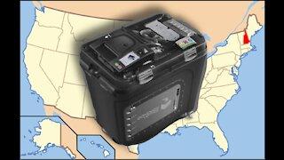 Same Suspicious SQL Software in Michigan Dominion Voting Machines Found in Penn Voting Machines!