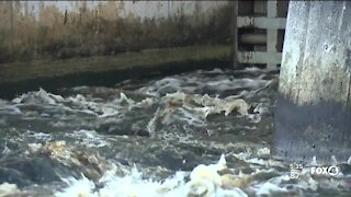 Water releases from Lake O on hold
