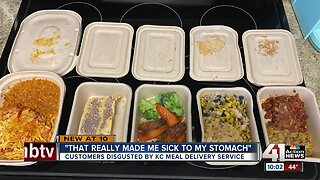 Meal-delivery service FlexPro leaves customers disappointed, frustrated