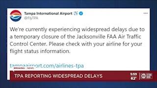 TPA reporting widespread delays