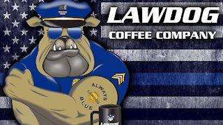 LAWDOG : Coffee Company