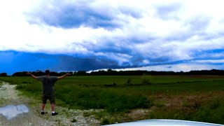 Chasing Thunder Storms ~ Much Ado about Nothing