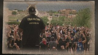 Should Colorado's elected leaders actively participate in protests?