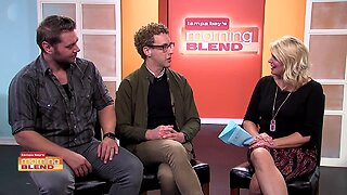 Charlie and the Chocolate Factory | Morning Blend