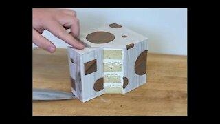 Incredible cakes videos