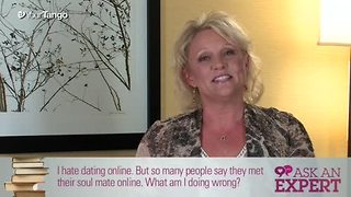 Online Dating: What You're Doing Wrong