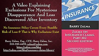 Interpretation of First and Third Party Insurance Policies