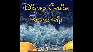 Disney Cruise Roundtrip