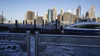 NY Gov. Andrew Cuomo Mobilizes National Guard For Coronavirus