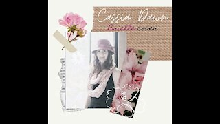 Brielle Acoustic Cover