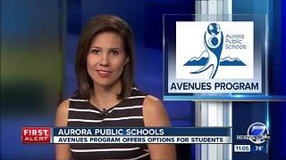 Aurora Public Schools Avenues Program