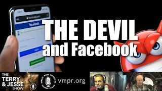 09 Feb 2021 The Devil and Facebook