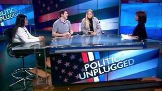 Politics Unplugged - Student Impeachment Discussion