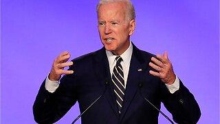 Biden Makes Third Bid For President