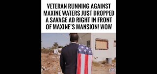 Replace Maxine Waters with Joe Collins
