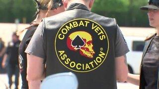 Hog Riders Honor Fallen Service Members