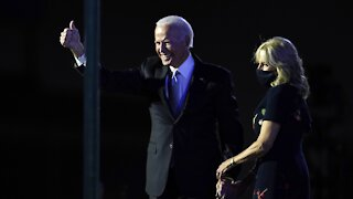 Republican Lawmakers Slow To Congratulate Joe Biden, Kamala Harris